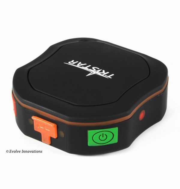 water proof mini tracker for sports people, elderly, kids, evolve innovations falmouth